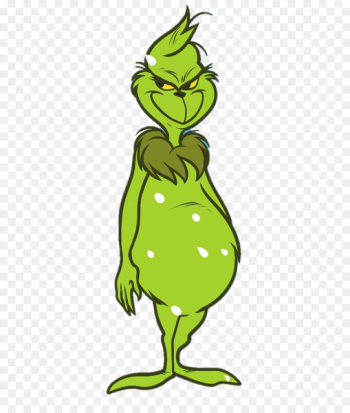 How the Grinch Stole Christmas! Drawing Whoville - christmas  png image transparent background
