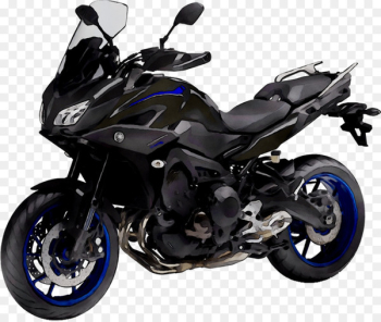 Yamaha Tracer 900 Yamaha Motor Company Motorcycle Car Tilbury Auto Sales & RV YAMAHA -   png image transparent background