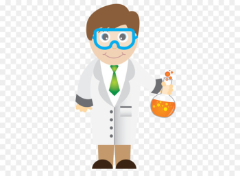 Scientist Science - Scientist PNG  png image transparent background