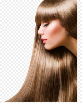 Hair Care Brazilian hair straightening Beauty Parlour - hair  png image transparent background