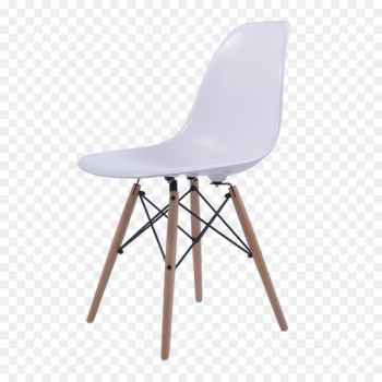 Eames Lounge Chair Charles and Ray Eames Table Dining room - chair  png image transparent background