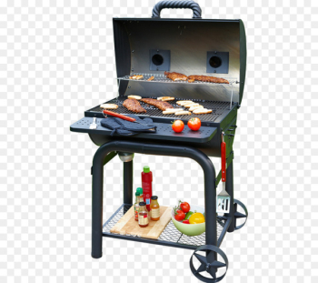 Barbecue grill Churrasco Grilling Barbecue-Smoker - others  png image transparent background