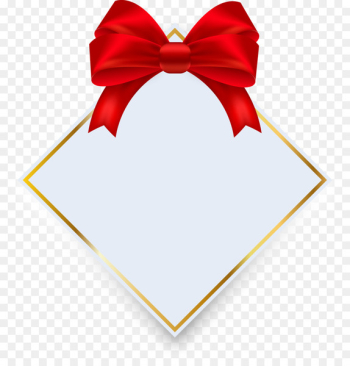 Ribbon - Bow  png image transparent background