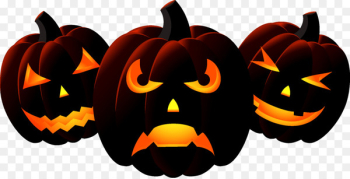 Scary Sounds TENS! Android Halloween - Halloween pumpkin  png image transparent background