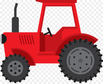 Vector graphics Tractor Clip art Illustration Drawing - tractor  png image transparent background