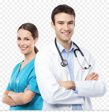 Physician Fotolia Doctor of Medicine - doctors and nurses  png image transparent background