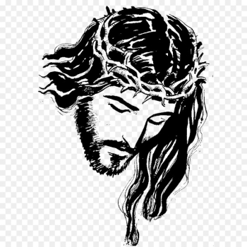 Drawing Christianity Christian cross Sketch - christian cross  png image transparent background