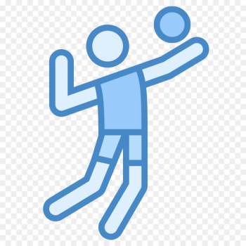 Sitting volleyball Computer Icons Beach volleyball Sport - beach volleyball  png image transparent background