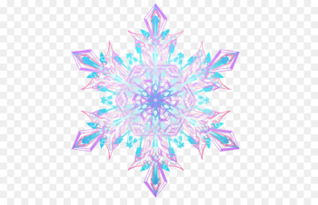Snowflake Light Computer Icons - Snowflakes Transparent PNG Image  png image transparent background