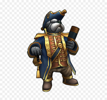 Pirate101 Wizard101 Privateer Piracy KingsIsle Entertainment - commodore banner  png image transparent background