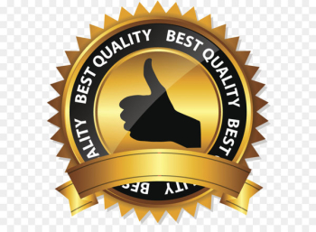 Quality assurance Logo Industry - Best Quality Png Image  png image transparent background