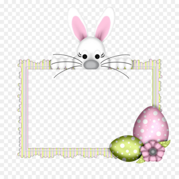Easter Bunny Easter egg Photography Hare - bunnies  png image transparent background