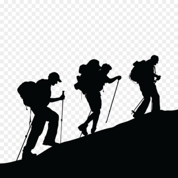Vector graphics Climbing Clip art Mountaineering Illustration - mountain  png image transparent background