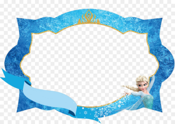 Elsa Picture Frames Desktop Wallpaper Wallpaper - Frozen  png image transparent background