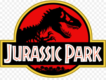 Jurassic Park: The Game T-shirt John Hammond Logo - Jurassic Park PNG Clipart  png image transparent background