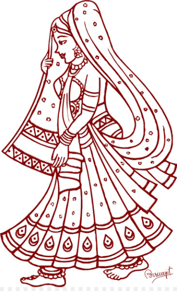 Weddings in India Wedding invitation Bride Clip art - Durga Cliparts  png image transparent background