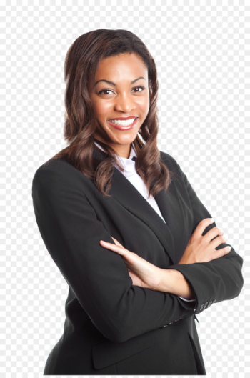 Businessperson Stock photography Female Royalty-free - black woman  png image transparent background
