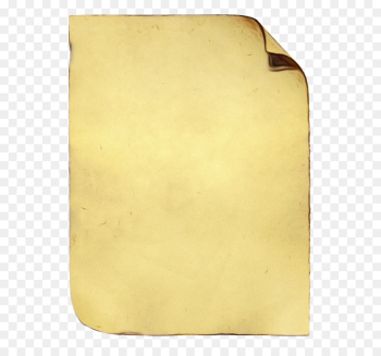 Paper, Scrapbooking, Parchment, Yellow, Beige PNG png image transparent background