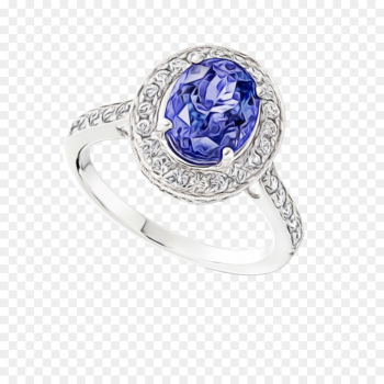 Sapphire, Amethyst, Jewellery, Ring PNG png image transparent background