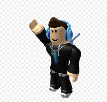 Roblox, Character, Minecraft, Toy, Cartoon PNG png image transparent background