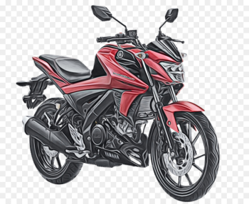 Yamaha Fz150i, Motorcycle, Pt Yamaha Indonesia Motor Manufacturing, Land Vehicle, Vehicle PNG png image transparent background