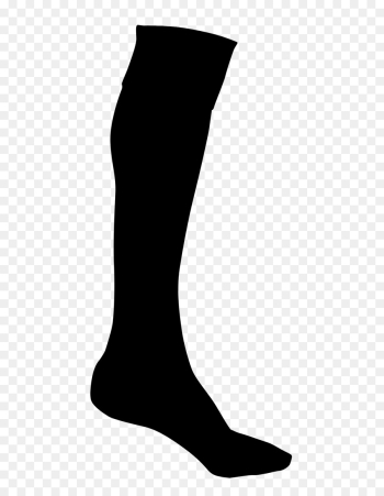 Shoe, Black White M, Human Leg, White, Black PNG png image transparent background