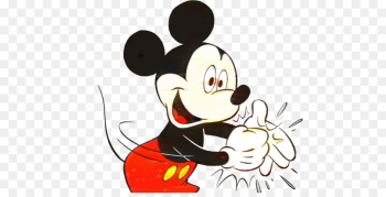 Mickey Mouse, Minnie Mouse, Cartoon, Animated Cartoon PNG png image transparent background