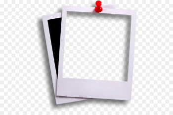 Instant Camera, Polaroid Corporation, Camera, Picture Frame, Rectangle PNG png image transparent background