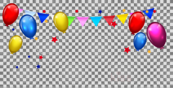 Balloon, Birthday, Graphics, transparent png image & clipart free ... png image transparent background