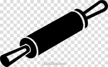 rolling pin Royalty Free Vector Clip Art illustration -vc047779 ... png image transparent background