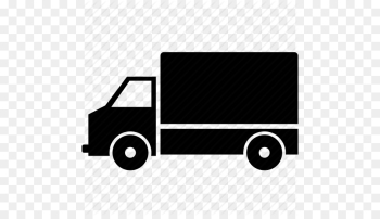 Van Delivery Computer Icons Car Truck - Icon Delivery Vector png ... png image transparent background