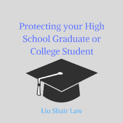 Protecting your High School Graduate or College Student — Liu ... png image transparent background