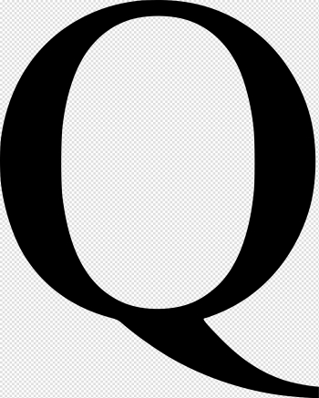 HD Q Letter Png File - Alphabet Capital Q Small Q , Free Unlimited ... png image transparent background