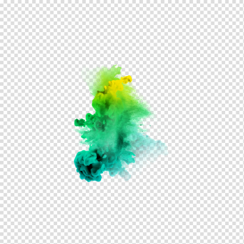 Green Smoke Transparent Background PNG png image transparent background