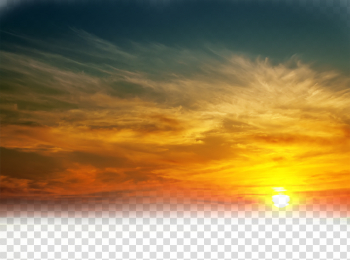 15 Sunset sky png for free download on mbtskoudsalg png image transparent background