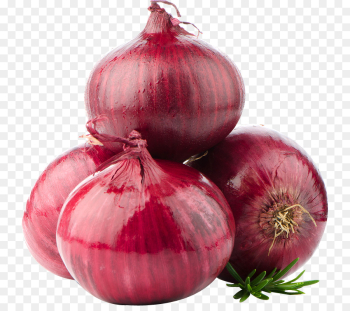 Raw foodism Organic food Shallot Red onion Vegetable - onion png ... png image transparent background