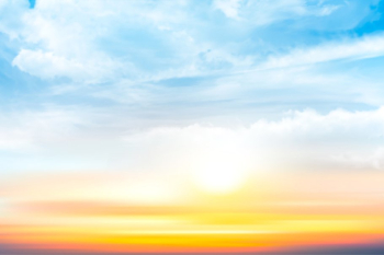 Sunset sky background ~ Illustrations ~ Creative Market png image transparent background