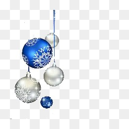 Blue Christmas Ornament Png (107+ images in Collection) Page 3 png image transparent background