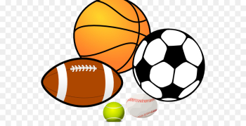 Sport Ball Clip art - Football Cartoon png download - 600*445 ... png image transparent background