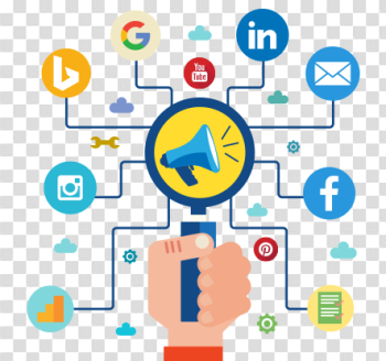 The Best Digital Marketing Company in Hyderabad| Digital Eyecon png image transparent background