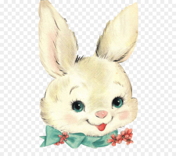 Easter Bunny Rabbit Clip art - Cute bunny png download - 564*800 ... png image transparent background