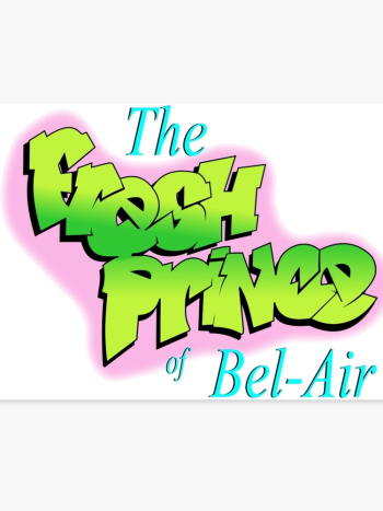 Fresh Prince Of Bel Air Top Vector Png Psd Files On Nohat Cc