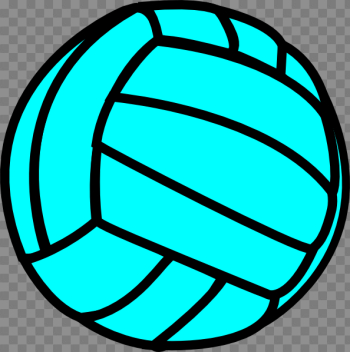 Volleyball PNG Image with Transparent Background png image transparent background