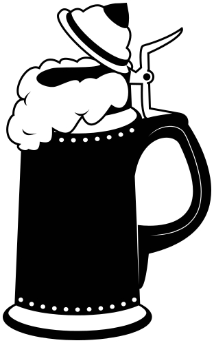 beer stein - /recreation/party/Oktoberfest/beer_stein.png.html png image transparent background