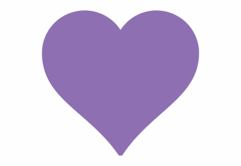 Purple Heart Png - Purple Heart Emoji Discord Free PNG Images ... png image transparent background