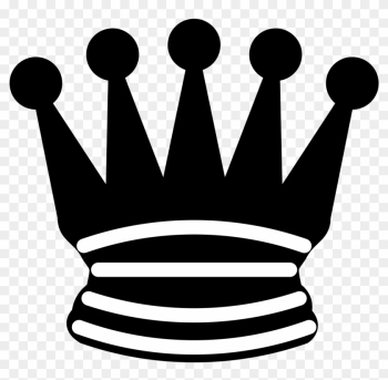 Chess Queen , Png Download - King Crown Icon Png, Transparent Png ... png image transparent background