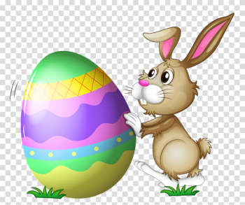 Easter Bunny PNG Transparent Image png image transparent background
