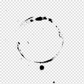 Circle Square Angle Brush Ink Free Download Image png image transparent background