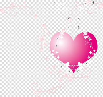 Maybe Someday Heart, coeurrose transparent background PNG clipart png image transparent background