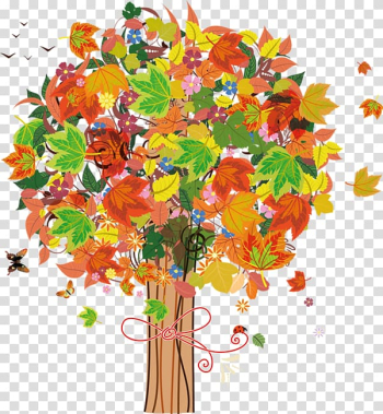 Drawing , autumn transparent background PNG clipart png image transparent background